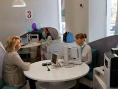 «Сбербанк» открыл в Краснодаре «офис будущего»