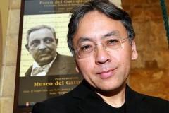 Нобелевскую премию по литературе получит Кадзуо Исигуро