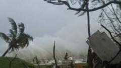 На США надвигается тропический шторм «Нэйт»
