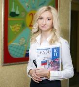 Нина Данилина стала самым «цифровым» учителем России