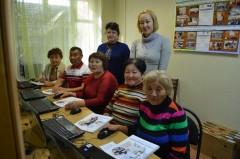 «Ростелеком» приглашает пенсионеров на бесплатные курсы компьютерной грамотности «Азбука интернета»