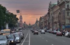В Санкт-Петербурге автомобильная пробка не пустила врачей к умирающей женщине