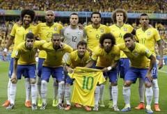 Сборная Бразилии по футболу будет базироваться в Сочи во время ЧМ-2018