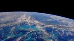 """NASA: Гидротермальные месторождения на Марсе - """"ключ"""" к зарождению жизни на Земле"""