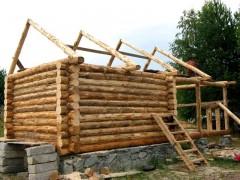 В Ставрополе под предлогом строительства бани мошенник завладел 500 тысячами рублей