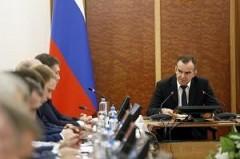 Вениамин Кондратьев: Муниципалитеты, которые не освоили в этом году выделенные бюджетные средства, больше их не получат