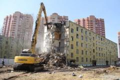 Собянин: На программу реновации в Москве выделено 400 млрд рублей