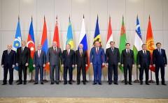 Путин: У стран СНГ есть все возможности для запуска новых крупных взаимовыгодных деловых проектов