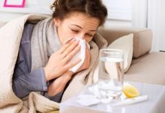 Эпидемический уровень по ОРВИ и гриппу на Кубани не превышен