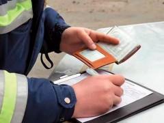 В Калмыкии за сутки полицейские выявили 190 нарушений ПДД