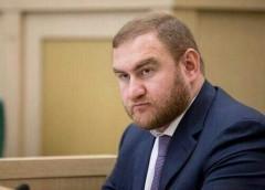 Сенатор от КЧР Рауф Арашуков включен в кадровый состав российской власти