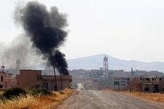 В Ираке террорист-смертник совершил самоподрыв в кафе