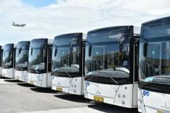 Из бюджета Кубани будет выделено свыше 320 млн рублей на приобретение транспорта для ЧМ-2018