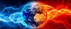 13-14 октября Землю накроют мощные магнитные бури