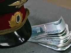 Житель Челябинска пытался дать взятку полицейскому на ж/д станции в станице Кавказской
