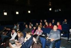 В 2017 году на Кубани планируется открыть 8 цифровых кинозалов