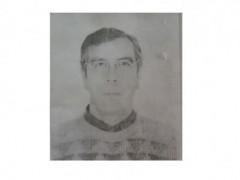 В Ростове-на-Дону разыскивается 63-летний Евгений Грачев