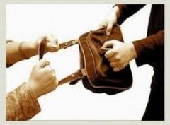 Житель Гулькевичского района ударил прохожего по голове и украл его сумку