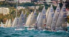 В Сочи пройдет чемпионат России в олимпийских классах яхт