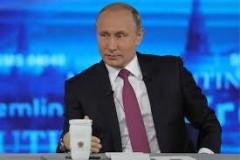 Владимир Путин поздравил с днем рождения художественного руководителя «Ленкома»