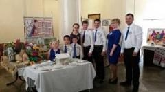Приемная семья из Краснодарского края стала серебряным призером Ассамблеи замещающих семей