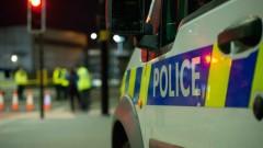 В Лондоне мужчина напал на прохожих с ножом