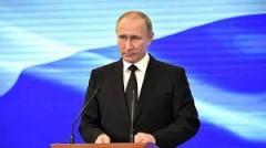 18 октября Владимир Путин встретится с президентом Хорватии