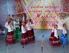 На Кубани пройдет фестиваль народных обрядов «Живая культура»