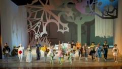 Международный детский театральный фестиваль «Маршак» пройдет в Воронеже