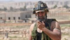В Сирии подорвался на мине генерал, отвечавший за оборону Дейр-эз-Зора