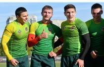 Девять кубанских регбистов пригласили в состав резервной сборной России