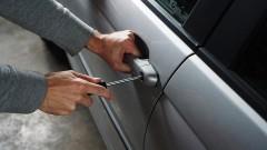 Житель Динского района подозревается в угоне автомобиля