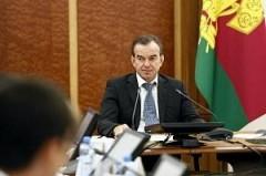 Вениамин Кондратьев: Жители Краснодарского края не должны упрашивать чиновников включить тепло