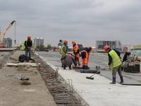 В декабре в Краснодаре откроют три полосы движения по Садовому мосту