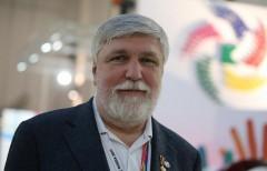 Автор талисмана Фестиваля молодежи 1985 года высоко оценил дизайн ВФМС в Сочи
