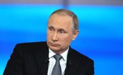 24 октября Владимир Путин встретится с Президентом Кипра Никосом Анастасиадисом