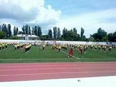 На Кубани подвели итоги Сельских спортивных игр