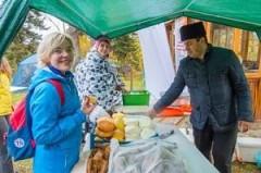 Фестиваль «Лагонаки-2017» посетили более 2 тыс. гостей