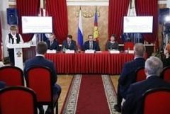 Общественную палату Краснодарского края вновь возглавила Любовь Попова