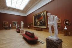 С 15 по 19 ноября музеи Петербурга можно будет посетить бесплатно