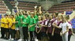 Очередной этап паралимпийской спартакиады принял Славянск-на-Кубани