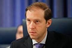Мантуров: Санкции не отпугнули иностранный бизнес от России