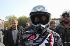 В Невинномысске состоялось закрытие мотосезона–2017