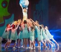 В Сочи пройдет XVII Международный детский фестиваль искусств и спорта «Кинотаврик»