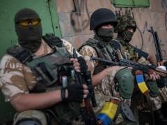 Генштаб ВСУ подсчитал боевые потери за время операции в Донбассе?