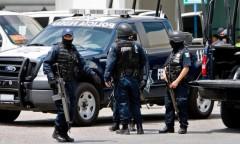 В Мексике бандиты расстреляли футболистов, есть жертвы