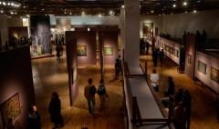 Третьяковская галерея в «Ночь искусств» будет работать бесплатно