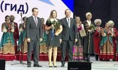 Вениамин Кондратьев: «За последние два года турпоток на Кубань вырос на 30%»