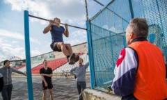 Анапчане отметят День народного единства спортивно