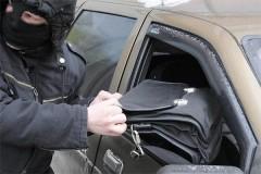 В Ростове-на-Дону задержан подозреваемый в краже из автомобиля